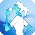 Slimming Water, Healthy Water icon