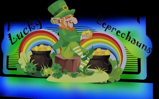 Screenshot of ★ Lucky Leprechaun Slots Bonus