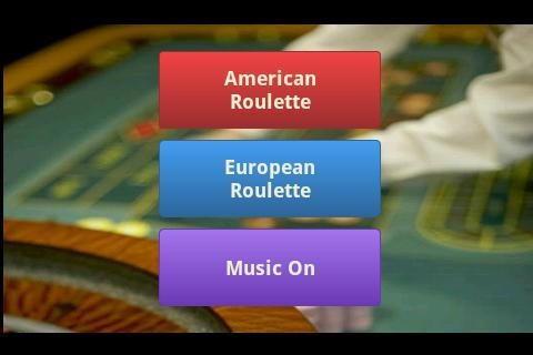 Roulette Trainer