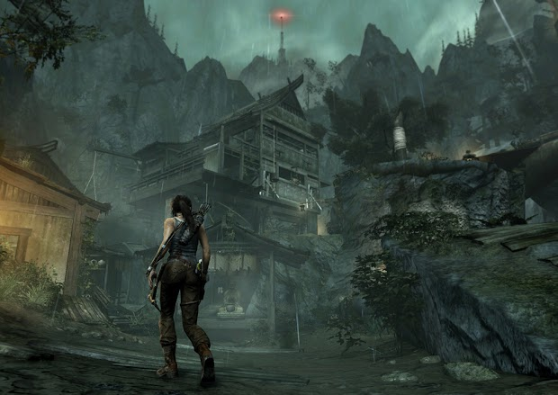 Tomb Raider reboot coming to next-gen consoles next year