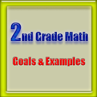 2nd Grade Math icon