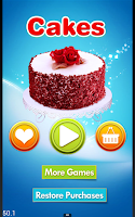 Screenshot of Cake Mania - Free Cooking Game