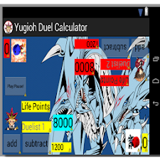 Yugioh Duel Calculator V2