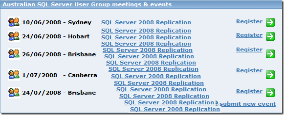 sql replication joke