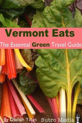Vermont Eats: Essential Green