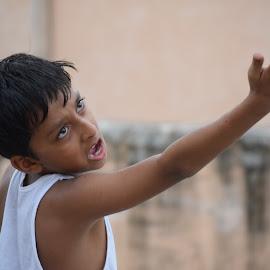 by Rupesh Patel - Babies & Children Children Candids