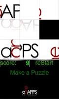 Screenshot of a1APPS 9Tiles