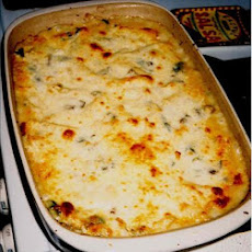 Testament (Chicken-Rice) Casserole