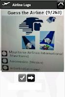 Screenshot of Airline Logo