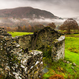 Cumbria by Tomasz Woźniak - Landscapes Mountains & Hills ( raagoon, tomasz woźniak, england, cumbria, rydal, lake district )