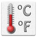 Thermometer (+StatusBar +Wear) icon