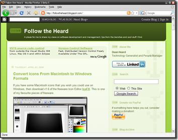 Firefox3b5PortableWinXP_ZuneTheme