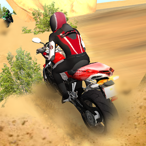Motocross Racing Game unlimted resources