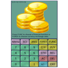 Financial Calculator (adfree) Apk