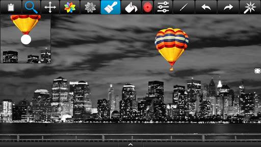 التطبيق المؤثرات الصورللاندرويد Color Splash DfYK-KOM6gy_M6OvRhVQ