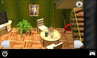 Screenshot of Escape room Loft