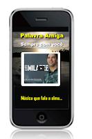 Screenshot of Palavra Amiga e Motivacional