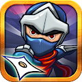 Game Angry Ninja APK for Kindle