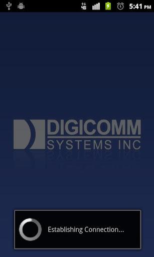 Digicomm Employee Status