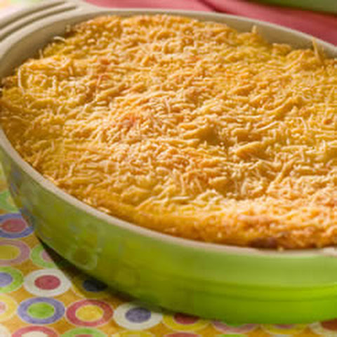 Jack Cheese And Grits Soufflé Recipes — Dishmaps