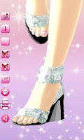 Screenshot of Dynamite Toes & Shoes Lite