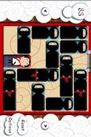 Screenshot of Block Samurai Lite
