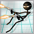 Game Gun Fu: Stickman Edition APK for Kindle