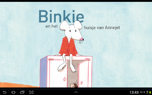 Binkie en Annejet - screenshot