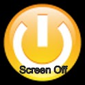 Screen Off icon