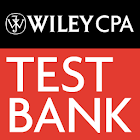 REG Test Bank - Wiley CPA Exam icon