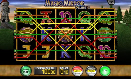 merkur magie pc games download