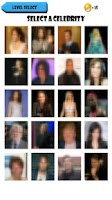 Screenshot of Blurry Celebrities