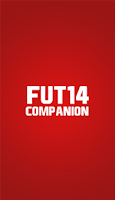 Screenshot of FUT 14 Companion