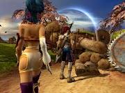 E3 2004: Sudeki
