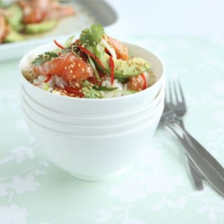 Japanese Salmon Rice Recipes