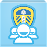 Leeds United FC ChatterApp APK Image