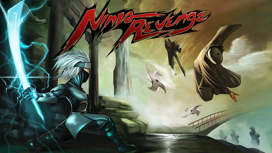 Ninja Revenge APK for Bluestacks