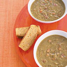 Smoky Pea Soup