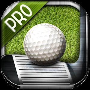 Cover art Golf Frontier Pro - Golf GPS
