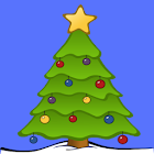 Christmas Countdown Widget icon
