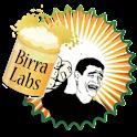 BirraLabs widget icon
