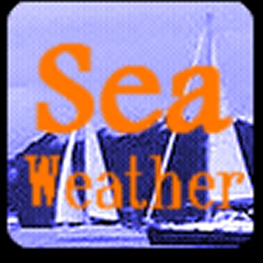 海の天気 Sea Weather 天氣 LOGO-玩APPs