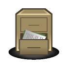 WiFi File Manager icon