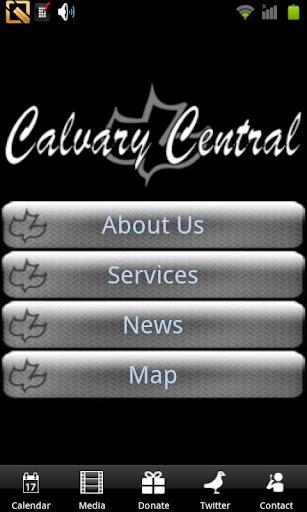 Calvary Chapel Central