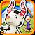 どうぶつアーク![登録不要のアクションパズルゲーム!] file APK Free for PC, smart TV Download