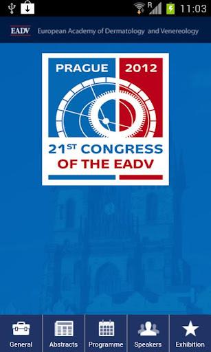 EADV Prague 2012