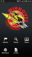 Screenshot of Mirnovec Pirotehnika