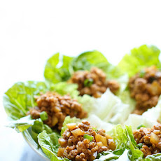 PF Chang's Chicken Lettuce Wraps