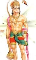 Screenshot of Shri Hanuman Chalisa Wallpaper