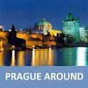PragueAround icon